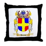 Hiorns Throw Pillow