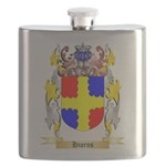 Hiorns Flask