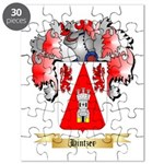 Hintzer Puzzle