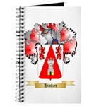 Hintzer Journal