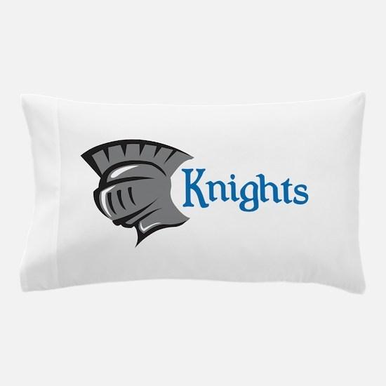 TEAM KNIGHTS Pillow Case