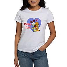 2-VAL_PUPPY_MPAD T-Shirt
