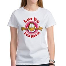 Love You This Much! T-Shirt