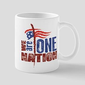 One Nation Mugs