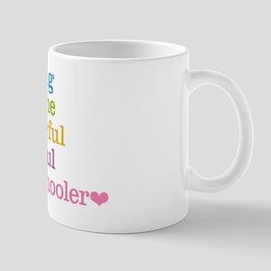 Homeschooler Mug