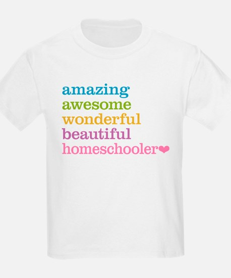 Homeschooler T-Shirt