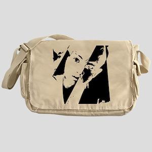 Two face Messenger Bag