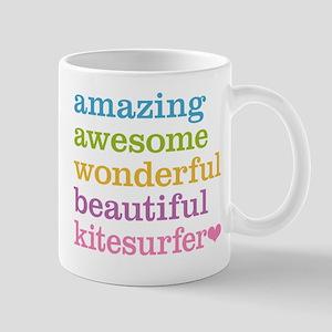 Awesome Kitesurfer Mug
