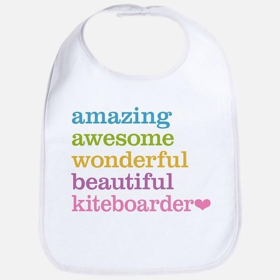 Kiteboarder Bib