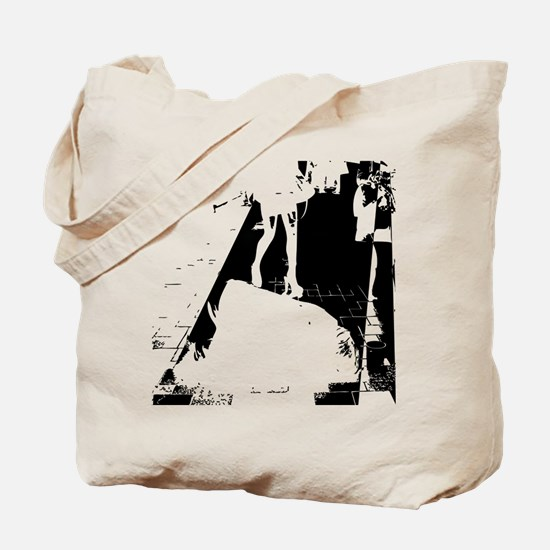 legs city Tote Bag