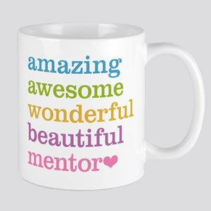 Awesome Mentor Mug