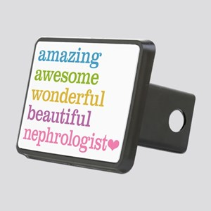Nephrologist Rectangular Hitch Cover