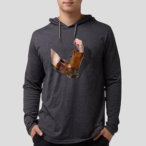 Armor Power Long Sleeve T-Shirt