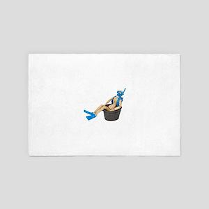 CheapHomeVacation052010 4' x 6' Rug