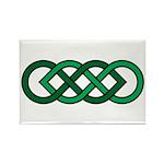 Celtic Knot Magnets