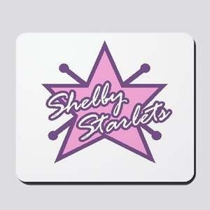 Shelby Starlets Mousepad