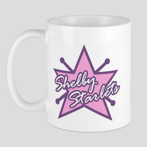 Shelby Starlets Mug
