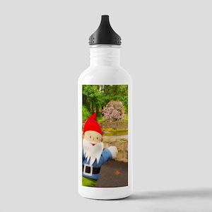 Stone Garden Gus Stainless Water Bottle 1.0L