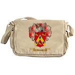 Hinson Messenger Bag