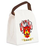 Hinson Canvas Lunch Bag