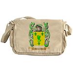Hinscliffe Messenger Bag