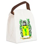 Hinscliffe Canvas Lunch Bag