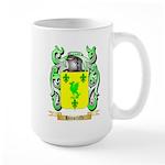 Hinscliffe Large Mug