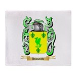 Hinscliffe Throw Blanket