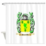 Hinscliffe Shower Curtain