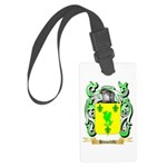 Hinscliffe Large Luggage Tag