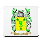 Hinscliffe Mousepad