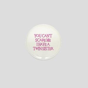 TWIN SISTER Mini Button
