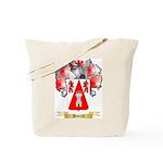 Hinrich Tote Bag