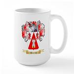Hinrich Large Mug