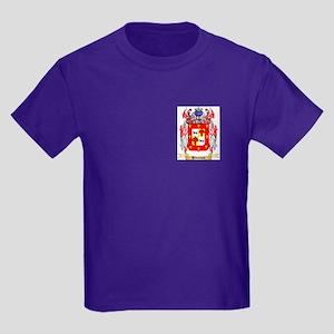 Hinojosa Kids Dark T-Shirt