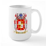 Hinojosa Large Mug