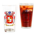 Hinojosa Drinking Glass