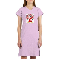 Hinnerk Women's Nightshirt
