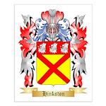 Hinkston Small Poster