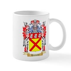Hinkston Mug