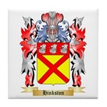 Hinkston Tile Coaster