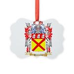 Hinkston Picture Ornament