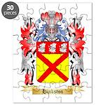 Hinkston Puzzle