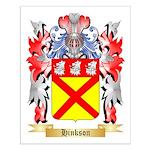 Hinkson Small Poster