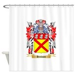 Hinkson Shower Curtain