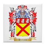 Hinkson Tile Coaster