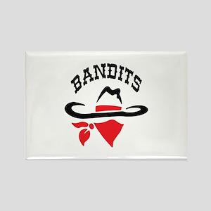 BANDITS Magnets