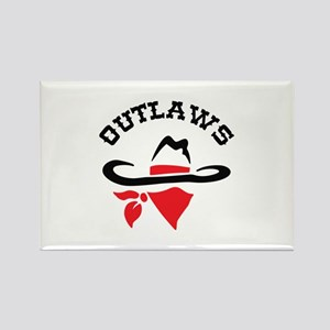 OUTLAWS Magnets