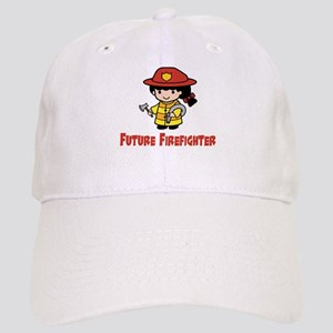 Future Firefighter Cap