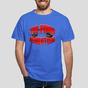 700-POUND DEADLIFT Dark T-Shirt